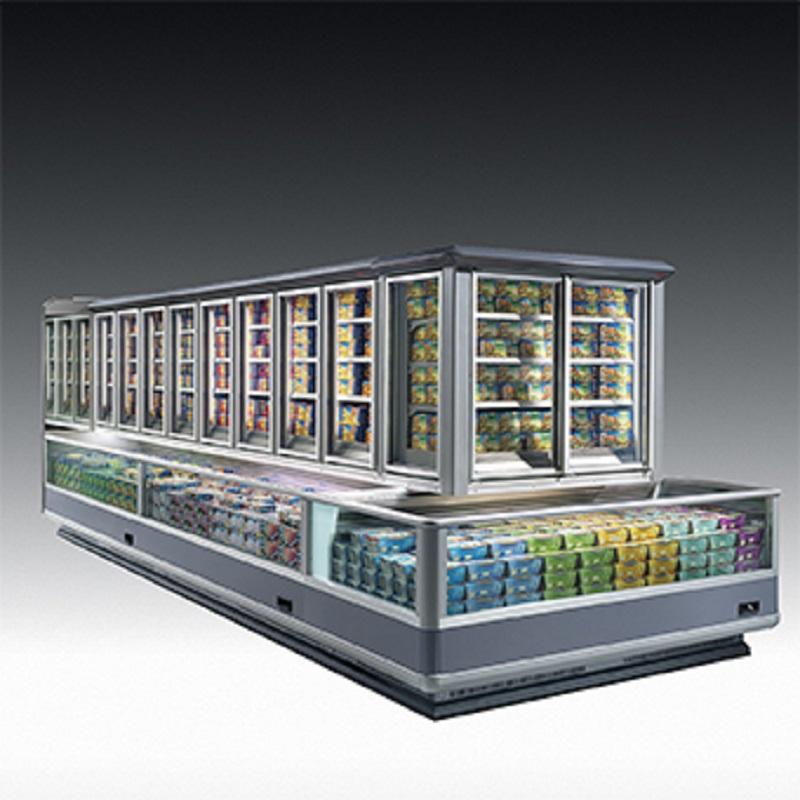 Freezers (-18/ -21 C)